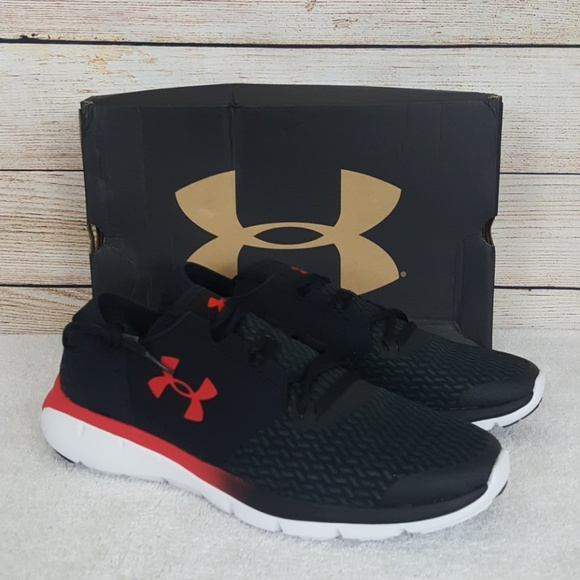 3bff97e013 New Under Armour Quest Sneakers
